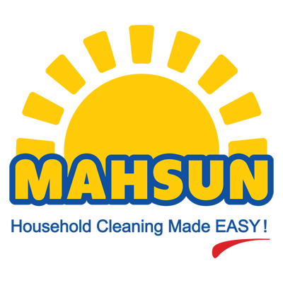 Mahsun | Household Cleaning Made EASY!