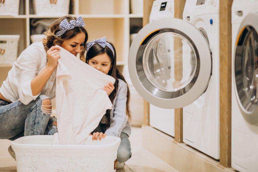 لباسشویی شما تمیز است؟