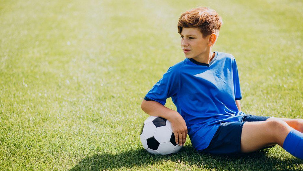 نحوه شستن لباس های فوتبال و از بین بردن لکه ها